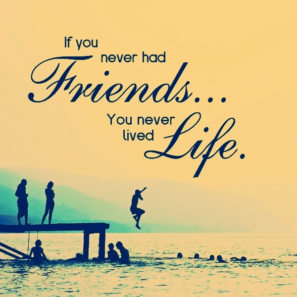 Friends Later In Life Quotes: Best Friendship Quotes And Sayings