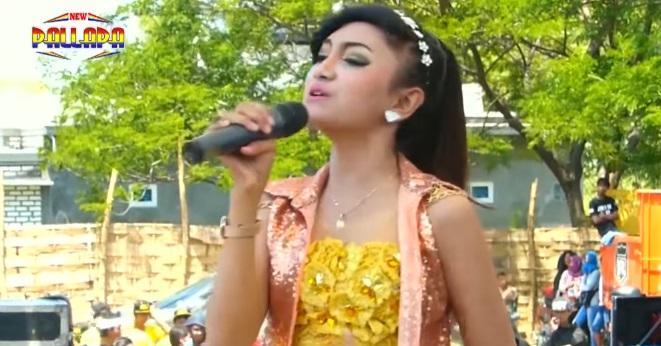 Download Jihan Audy New Pallapa - TERLALU RINDU MP3
