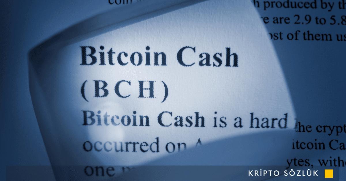 Bitcoin Cash (BCH) Fiyat Analizi: 29 Eylül