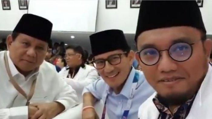 Dahnil: Prabowo-Sandi Pertaruhkan Semuanya demi Perubahan Indonesia