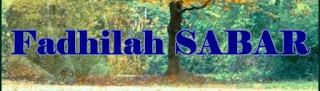 Fadhilah Keutamaan Sabar