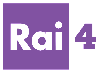 Rai 4 Italian TV frequency on Hotbird