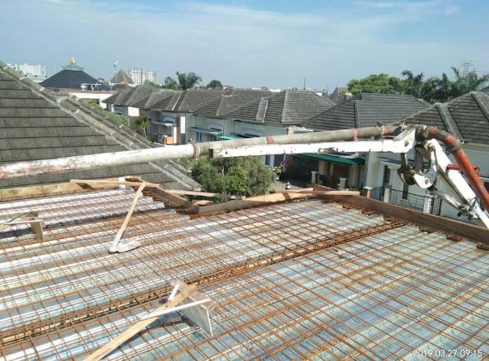 readymix beton cor dan harga sewa pompa beton murah sepaket jasa