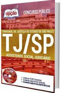 Apostila TJSP 2017