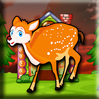 Play Games2Jolly Thirsty Deer …