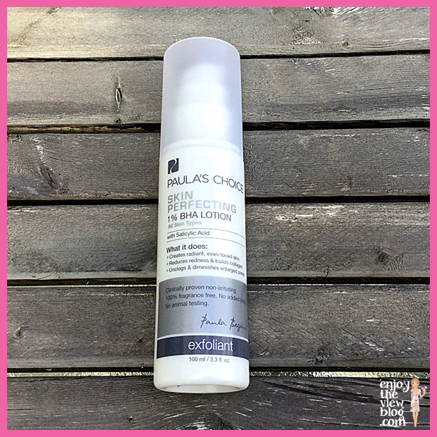 Paula's Choice Skin Perfecting 1% BHA Lotion