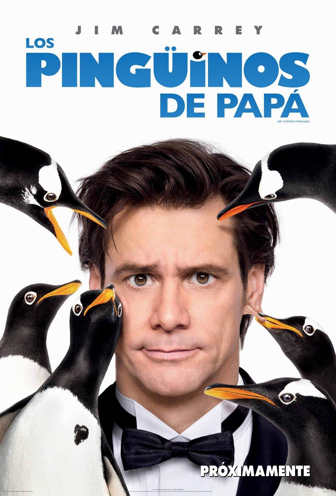 Imagen Los Pingüinos de Papá (2011)