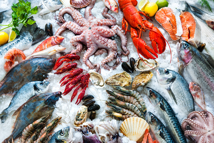 Are you interested to export fish and seafood to Romania and