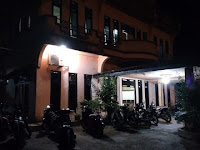 Detail Hotel Island Aceh Singkil