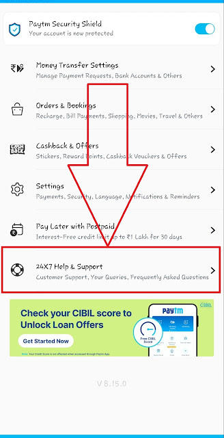 How to Delete Paytm Account on Mobile
