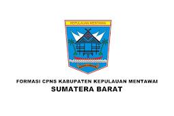 Formasi CPNS Kabupaten Kepulauan Mentawai Tahun 2019