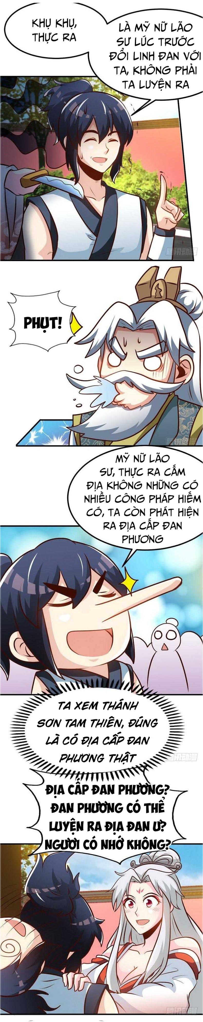 Chí Tôn Thần Ma Chapter 94 video - truyenmh.com