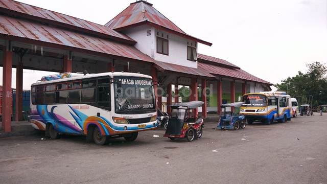 Kisah Prostitusi Malam Terminal 42 Gorontalo Yang Melegenda
