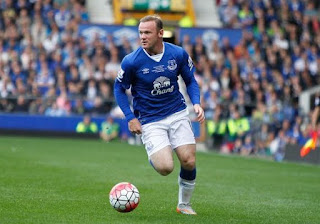 Wayne Rooney's Retirement