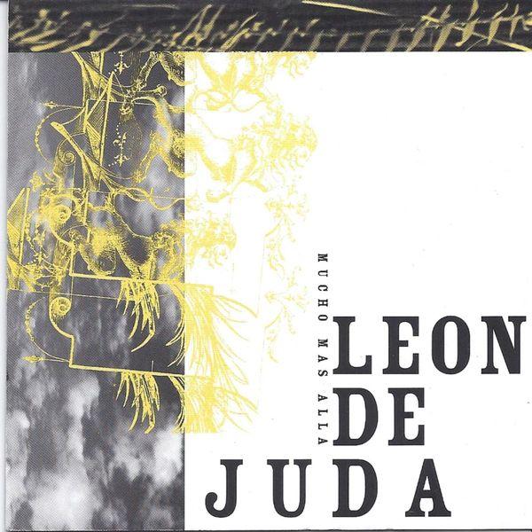 Leon De Juda – Mucho Mas Alla 2004