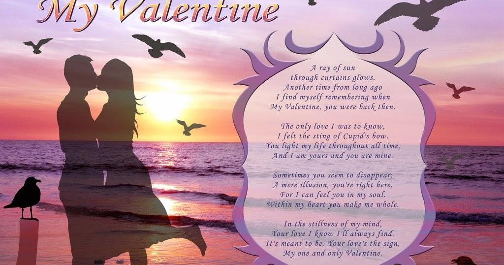 Valentine Day February 2016: {Romantic} Happy Valentines ...