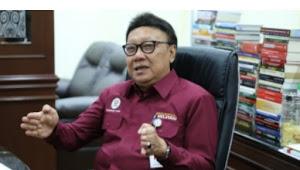 MenPAN-RB Tanggapi Soal Oknum PNS Asmat Papua, NT, Yang Pernah Caleg