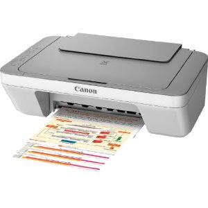 Download Printer Driver Canon Pixma MG2450