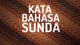 Belajar Kalimat Percakapan Bahasa Sunda Sehari-Hari Artinya