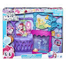 My Little Pony Sheashell Lagoon Playset Pinkie Pie Brushable Pony