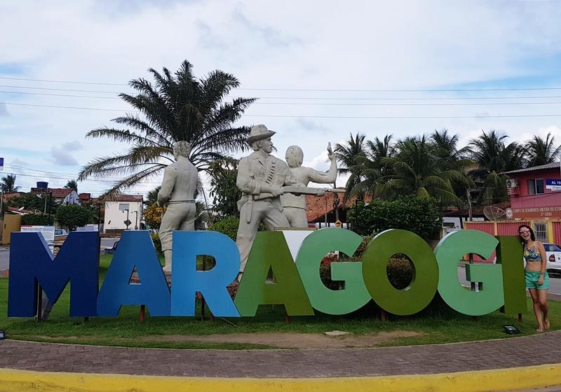 Maragogi, como chegar, distância das principais cidades