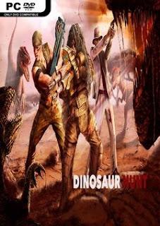 Download Dinosaur Hunt Gold Edition PC Full Version Gratis