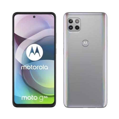 Motorola launched Moto G9 Power and Moto G 5G