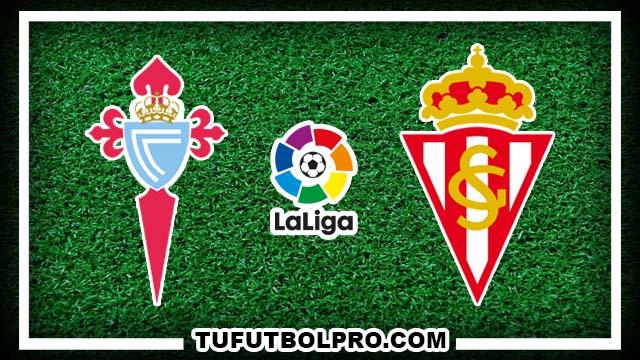 Ver Celta de Vigo vs Sporting Gijón EN VIVO Por Internet Hoy 21 de Septiembre 2016