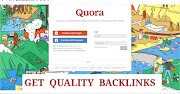 [ best method ]How to create do follow backlinks on quora ? { 2019 }