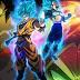 Dragon Ball Super: Broly hace historia en la taquilla mexicana