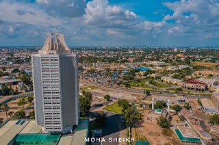 courses in skyline university kano nigeria