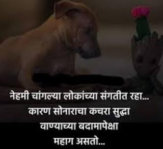 Top good night images in Marathi