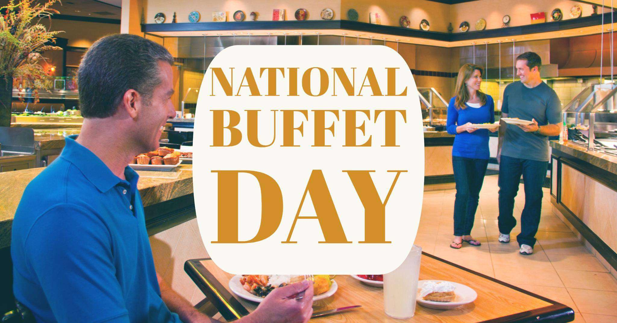 National Buffet Day Wishes for Whatsapp