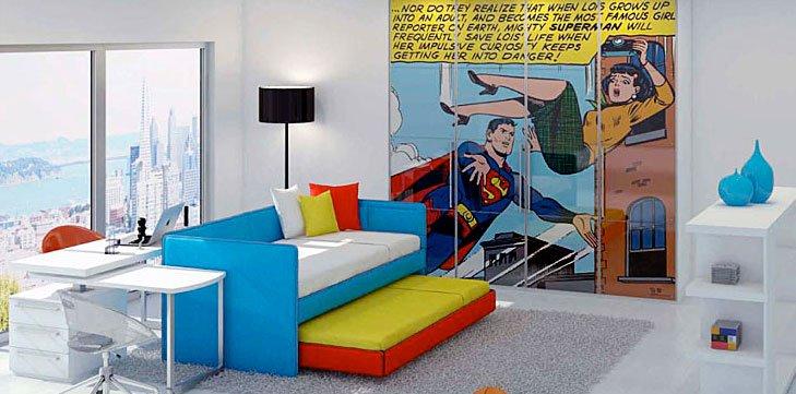 Bonetti camerette bonetti bedrooms camerette per due bambini for Camerette maschietti