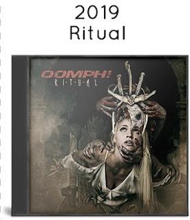 2019 - Ritual