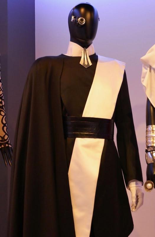 Star Wars Last Jedi Canto Bight costume