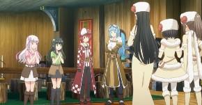Itai no wa Iya nano de Bougyoryoku ni Kyokufuri Shitai to Omoimasu. Episódio 8,  ONLINE, Download