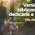 Día del Padre: Versículos bíblicos para dedicarle a papá