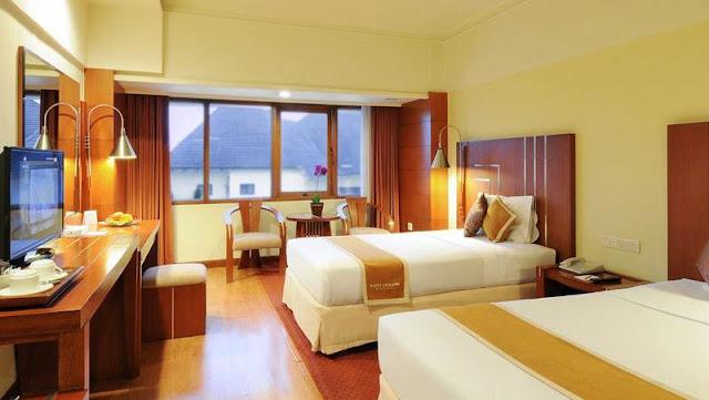 Hotel Savoy Homann Bidakara Bandung