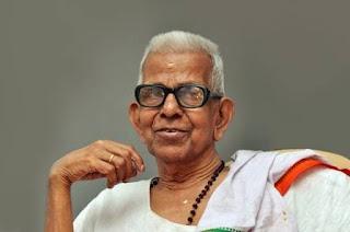 malayali-writer-akkitam-to-receive-55th-jnanpith-award