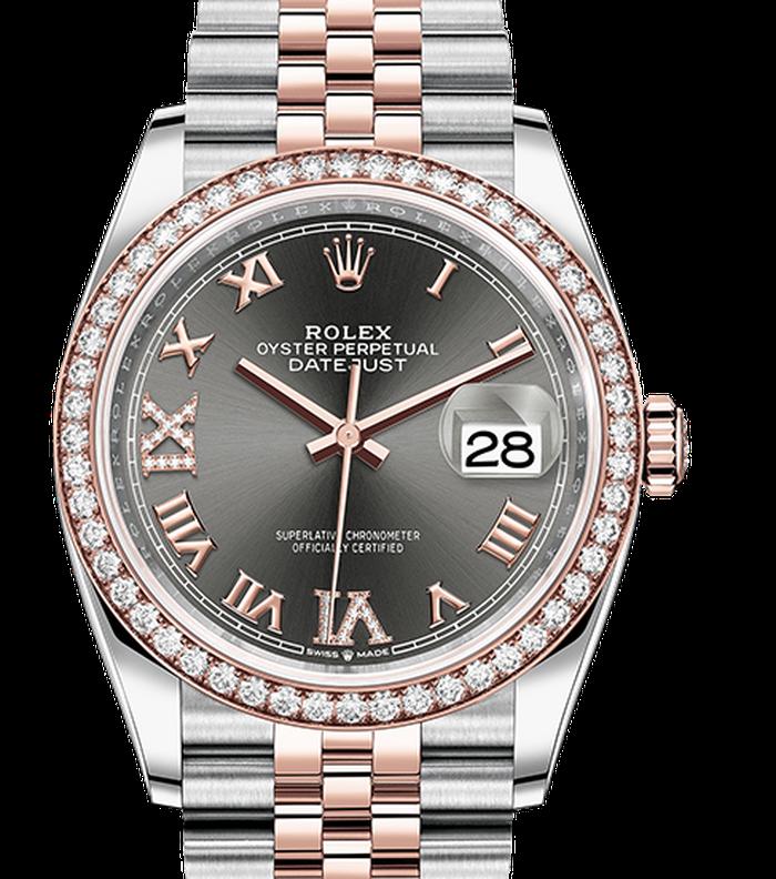 أسعار ساعات Rolex في مصر 2021