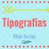 6 tipografias VINTAGE para descargar.