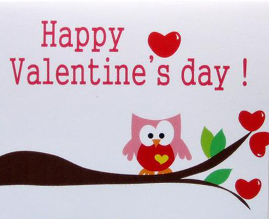 GraphicsAccelerators: Valentines Day Wishes Cards