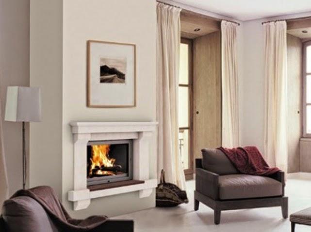 la chemin e l 39 objet d co du moment le blog d co top. Black Bedroom Furniture Sets. Home Design Ideas