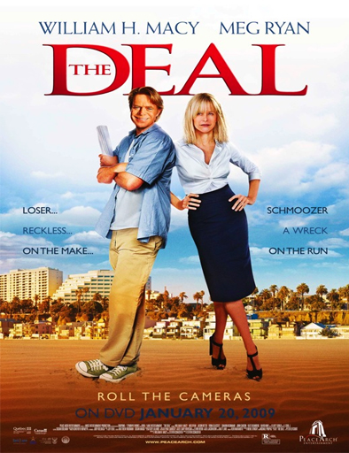 Ver El acuerdo (The Deal) (2008) Online