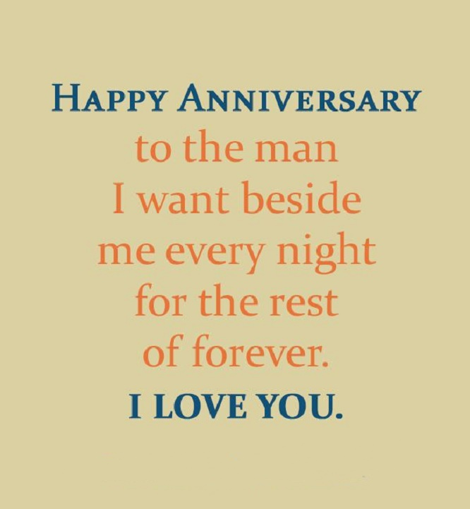 TechOxe: 215+ Happy Wedding Anniversary Quotes For Him