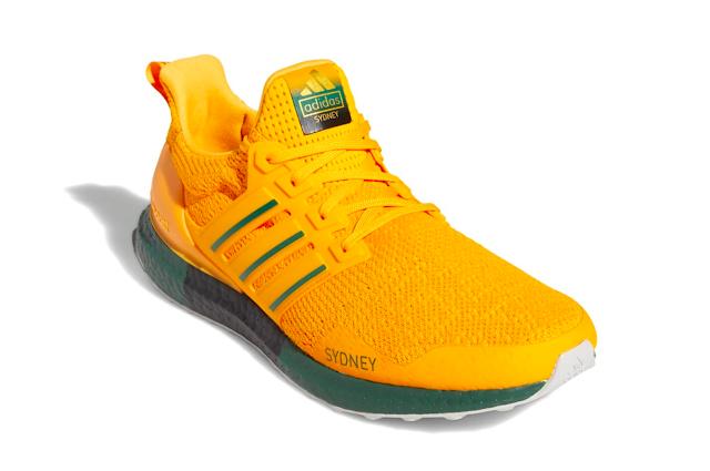 adidas ra mắt Ultraboost Sydney