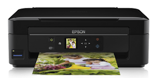Epson XP-312 Driver Free Download