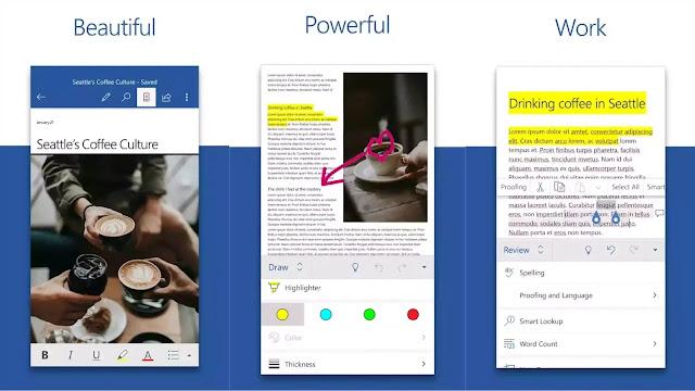 Microsoft-Word