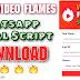 Vigo Video Whatsapp Viral Script Download | MobGyan